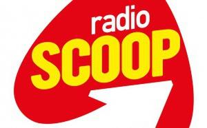 309 800 auditeurs quotidiens pour Radio Scoop