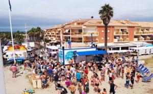 Le MAG 92 - France Bleu Roussillon, les pieds dans l'eau