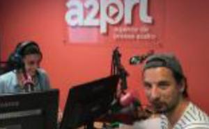 """A2PRL lance la """"Team-Info"""" des tranches matinales"""