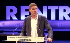 Radio France donne le coup d'envoi de sa saison 2017-2018