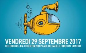 BB Brunes et Arcadian au Tendance Live à Cherbourg