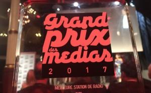 RTL obtient le Prix CB News de la meilleure radio