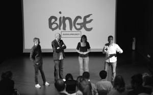 Binge Audio présente ses nouveaux programmes