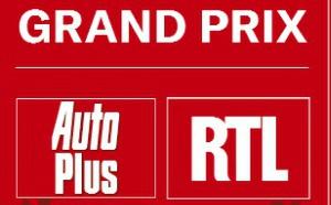 Un nouveau Prix RTL Auto Plus des meilleures voitures