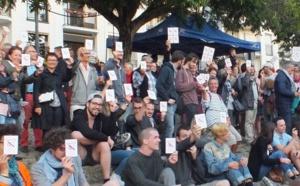 Journée nationale de mobilisation pour les locales de FIP