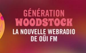 """Oüi FM lance une webradio """"peace and rock"""""""