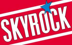 Skyrock performe durant l'été