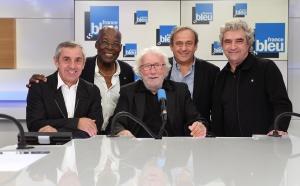 Stade Bleu fête sa 300e émission