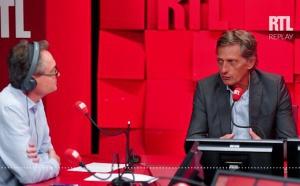 """M6 rachète RTL : """"Ça ne changera rien pour les auditeurs"""""""