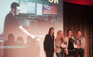 La radio interne de Carglass médaille d'or au Grand Prix Stratégies