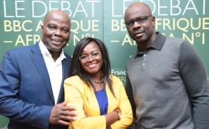 """Africa N°1 Paris et BBC Afrique fêtent les 5 ans de l'émission """"Le Débat"""""""