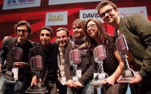 Êtes-vous un Jeune Talent de la radio ?