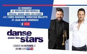 RFM partenaire de DALS sur TF1