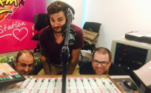 Kiss FM : un joyeux morning
