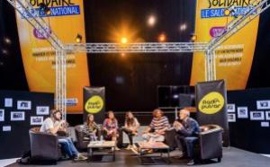 Radio Pulsar au Forum de l'économie sociale