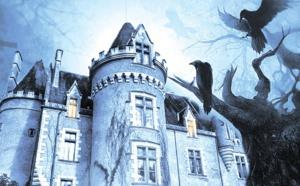 Halloween : Remzouille Radio dans un château hanté