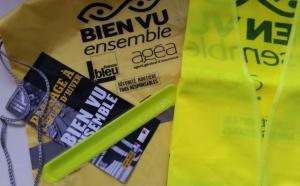 """""""Bien vu ensemble"""" sur France bleu Pays de Savoie"""