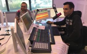 Coup de jeune à Toulouse FM
