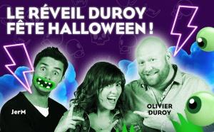 NRJ Belgique : la matinale fête Halloween