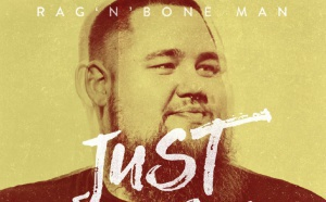 Rag'N'Bone Man aux NRJ Music Awards