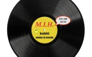 La webradio Music is House tient sa promesse !