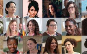 RFI à la Conférence des femmes de la Francophonie