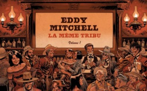 France Bleu : une opération autour d'Eddy Mitchell