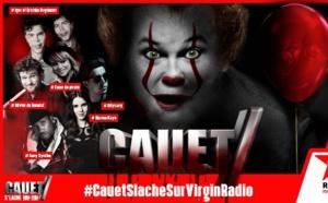 Virgin Radio : Cauet à l'antenne de 18h à... 06h