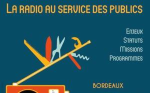 Le GRER organisera son 8e colloque à Bordeaux
