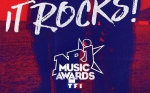 Jour J moins 1 avant les NRJ Music Awards