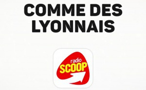 Record d'audience digitale pour Radio Scoop
