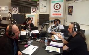 Le MAG 94 - Graf'Hit : le combat de la radio curieuse