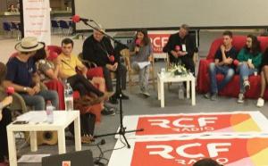 """RCF lance l'opération """"Quitte ton canap"""""""