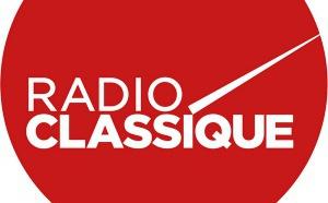 Radio Classique augmente sa DEA à 107 min