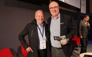 BCE a remporté les trophées Satis avec le projet RTL City