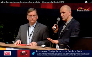Salon de la Radio 2017 : revivez les grands moments [02]