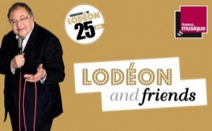 """France Musique : le """"Carrefour de Lodéon"""" a 25 ans"""