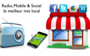Le MAG 94 - Radio Mélodie aide les annonceurs locaux à mieux communiquer