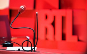 RTL : première radio à Paris et en Île-de-France
