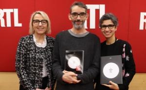 """""""La Terre des fils"""" : grand prix RTL de la bande dessinée 2017"""