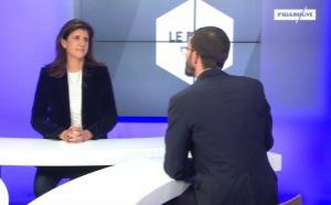 """Cécilia Ragueneau : """"RMC est devenue la première radio pour les CSP+"""""""