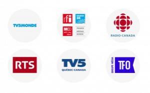Cinq reportages pour le Prix du journalisme radio des MFP