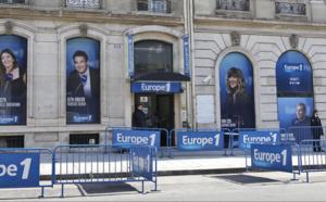 De nouvelles adaptations pour la grille Europe 1