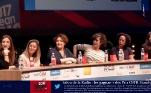 Salon de la Radio 2017 : revivez les grands moments [09]