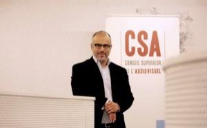 Karim Ibourki : nouveau Président du CSA en Belgique