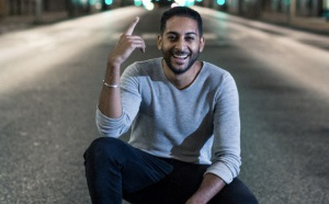 Vinz (Fun Radio) : la nouvelle recrue de Bel RTL