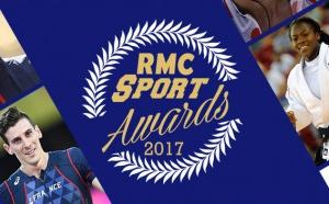 Nouvelle édition des RMC Sport Games à Val d'isère