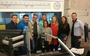 Le MAG 96 - Activ Radio : hyperactive !