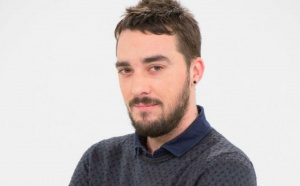 Fabrice Gérard (RTBF) : Prix du Journalisme 2017 des MFP