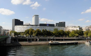 Retour à l'équilibre en 2018 pour Radio France
